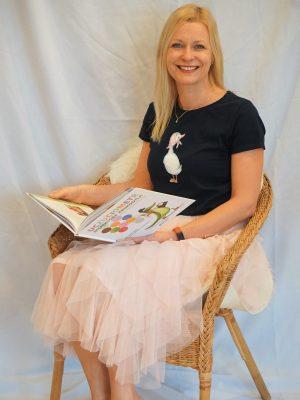 Justyna Kaczmarkieicz
