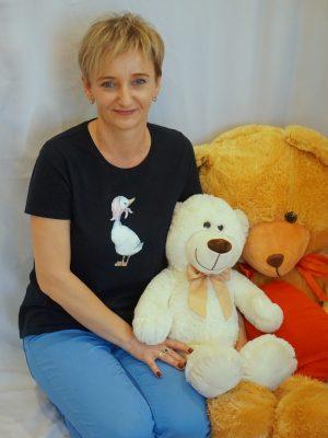 Ewa Maćkowiak